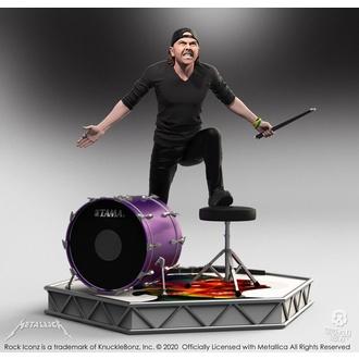 Figurine Metallica - Lars Ulrich - Édition Limitée - KNUCKLEBONZ, KNUCKLEBONZ, Metallica