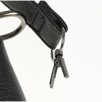 sac à main (sac) VIXXSIN - SASHA - NOIR - ENDOMMAGÉ, VIXXSIN