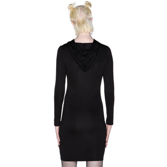Robe pour femmes KILLSTAR - Lethia Midi, KILLSTAR