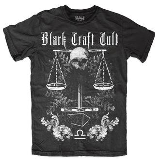 t-shirt pour hommes - Libra - BLACK CRAFT, BLACK CRAFT