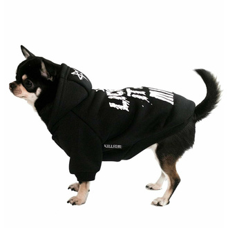 Tenue pour chien (sweat à capuche) KILLSTAR - Lick, KILLSTAR