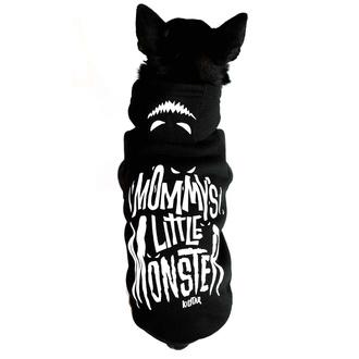 Tenue pour chien (sweat à capuche) KILLSTAR - Little Monstre, KILLSTAR
