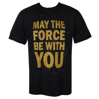 t-shirt de film pour hommes Star Wars - FORCE - LIVE NATION, LIVE NATION