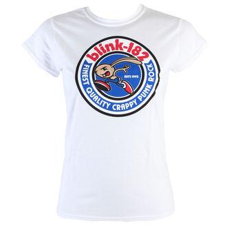 tee-shirt métal pour femmes Blink 182 - Bunny Seal - LIVE NATION, LIVE NATION, Blink 182