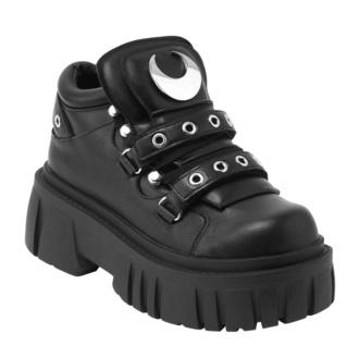 Chaussures pour femmes KILLSTAR - Livia Platform Trainers, KILLSTAR
