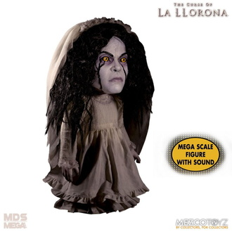 Figurine (poupée) The Curse of La Llorona - Talking, NNM