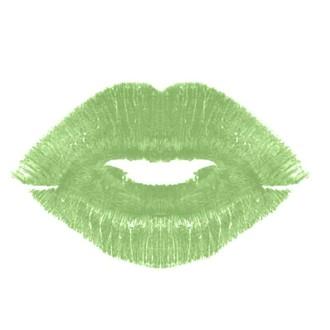 Rouge à lèvres MANIC PANIC - Green Icing, MANIC PANIC