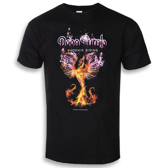 tee-shirt métal pour hommes Deep Purple - Phoenix Rising - LOW FREQUENCY, LOW FREQUENCY, Deep Purple