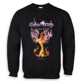 sweat-shirt sans capuche pour hommes Deep Purple - Phoenix Rising - LOW FREQUENCY, LOW FREQUENCY, Deep Purple