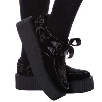 Chaussures pour femmes KILLSTAR - Luci-Fairy, KILLSTAR