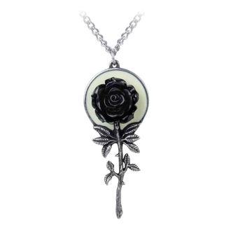 Collier avec pendentif ALCHEMY GOTHIC - Luna Rose, ALCHEMY GOTHIC