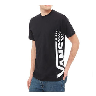 tee-shirt street pour hommes - DISTORTED SS - VANS, VANS
