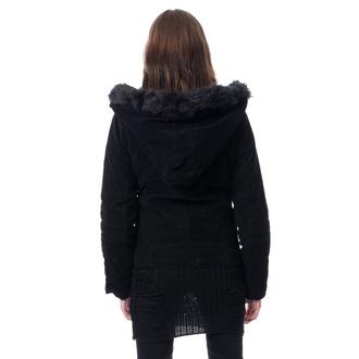 Manteau pour femmes VIXXSIN - MACKENZIE - NOIR, VIXXSIN