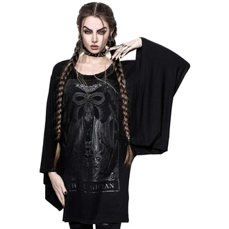 Robe pour femme (tunique) KILLSTAR - Magician Kimono, KILLSTAR