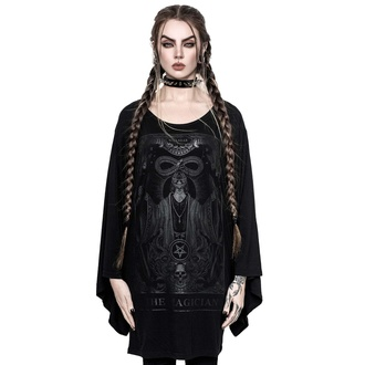 T-shirt (tunique) pour femmes à manches longues KILLSTAR - Magician, KILLSTAR