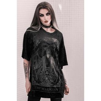 T-shirt pour femmes KILLSTAR - Magician Velvet, KILLSTAR