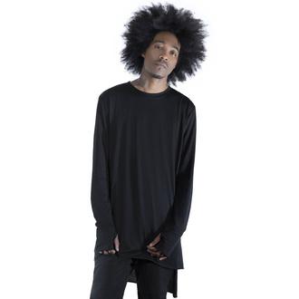 T-shirt hommes avec manches longues KILLSTAR - Malik, KILLSTAR