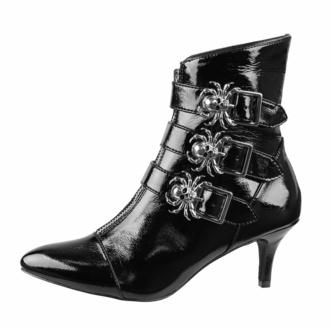 chaussures pour femmes KILLSTAR - Mania - Noir, KILLSTAR