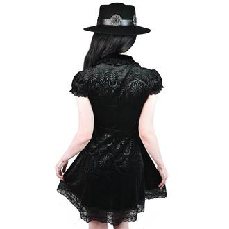 Robe pour femmes KILLSTAR - Marceline Velvet, KILLSTAR