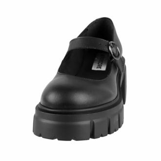 Chaussures pour femmes ALTERCORE - Margot Vegan - Noir, ALTERCORE