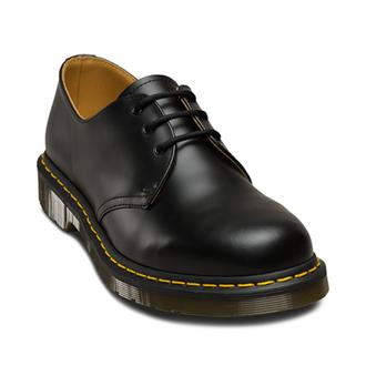 Les lacets Dr. Martens - 65cm (3x œillet) - Noir, Dr. Martens