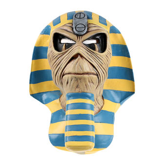 Masque Iron Maiden - Powerslave Pharaoh, Iron Maiden