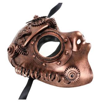 Masque ZOELIBAT - Steampunk, ZOELIBAT