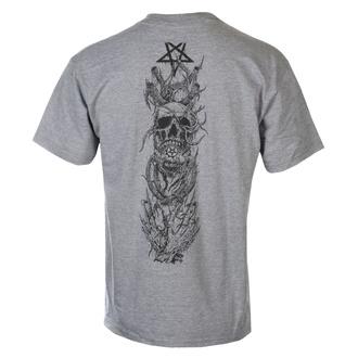 T-shirt pour hommes Arch Enemy - Pyramid - gris, ART WORX, Arch Enemy