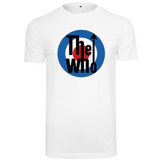 tee-shirt métal pour hommes Who - Classic - NNM, NNM, Who