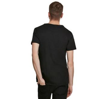T-shirt pour hommes Gorillaz - 4 Faces - noir, NNM, Gorillaz