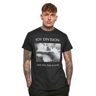 T-shirt pour hommes Joy Division - Tear Us Apart - noir, NNM, Joy Division