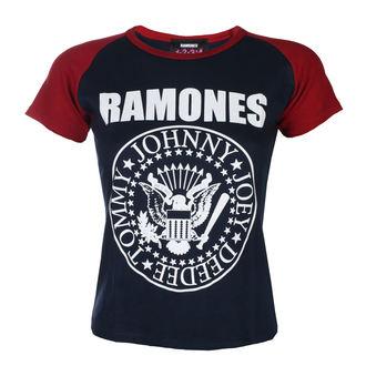 T-shirt Ramones - Presidential Seal - ROCK OFF, ROCK OFF, Ramones