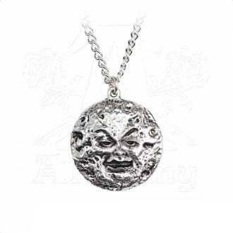 Collier ALCHEMY GOTHIC - M'era Luna Moon, ALCHEMY GOTHIC