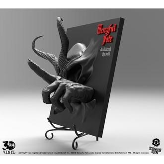 Image (3D vinyle) Mercyful Fate - Statue Don't Break the Oath Darkness Version - KNUCKLEBONZ, KNUCKLEBONZ, Mercyful Fate
