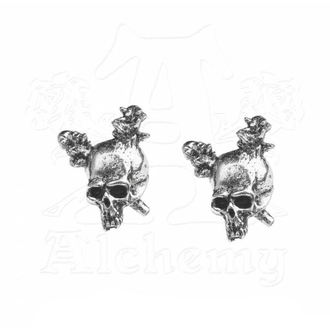 Boucles d'oreilles Metallica - Damage - ALCHEMY GOTHIC