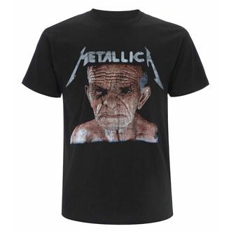 t-shirt pour homme Metallica - Neverland - Noir, NNM, Metallica