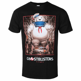 T-shirt pour homme GHOSTBUSTERS, NNM, Ghostbusters