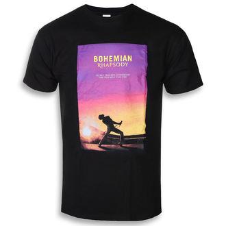 T-shirt Queen - Movie Poster - ROCK OFF, ROCK OFF, Queen