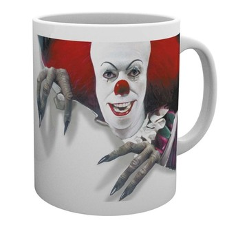 Mug IT / ça - Pennywise - GB posters, GB posters
