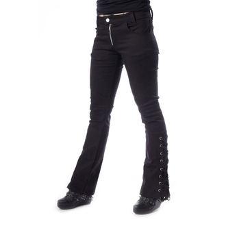 Pantalon femme  VIXXSIN - MIA - NOIR, VIXXSIN