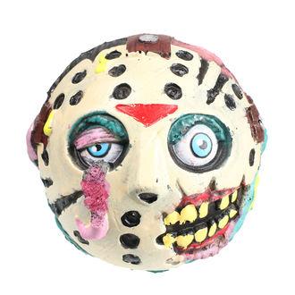 Ballon Vendredi la 13th Madballs Stress - Jason Voorhees, NNM, Friday the 13th
