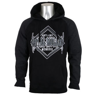 sweat-shirt avec capuche pour hommes - ROCK - METAL MULISHA, METAL MULISHA