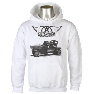 sweat-shirt avec capuche pour hommes Aerosmith - Pump - LOW FREQUENCY, LOW FREQUENCY, Aerosmith