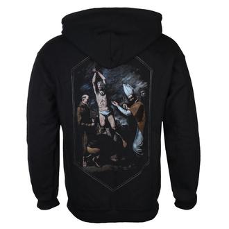 sweat-shirt avec capuche pour hommes Rotting Christ - The Heretics - SEASON OF MIST, SEASON OF MIST, Rotting Christ