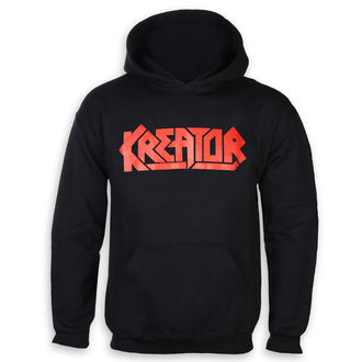 sweat-shirt avec capuche pour hommes Kreator - LOGO - PLASTIC HEAD, PLASTIC HEAD, Kreator