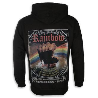 sweat-shirt avec capuche pour hommes Rainbow - TOUR 2017 - PLASTIC HEAD, PLASTIC HEAD, Rainbow