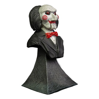 Figurine (buste) Saw - Billy Puppet, NNM, Saw