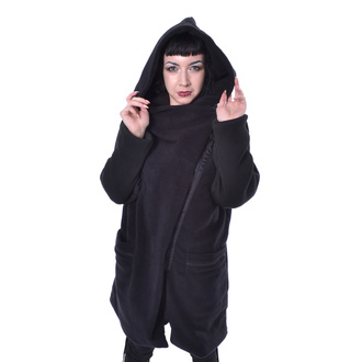 Manteau pour femmes INNOCENT - MISTY - NOIR, Innocent