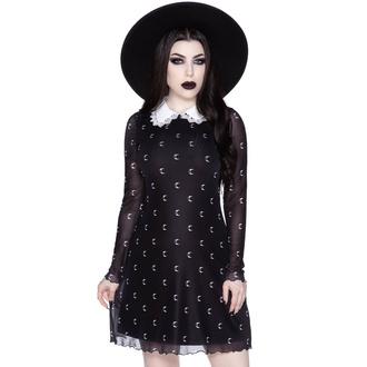 Robe pour femmes KILLSTAR - Misty Collar, KILLSTAR