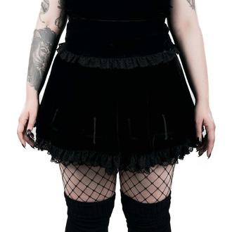 Jupe pour femmes KILLSTAR - Mitzy - Mini, KILLSTAR